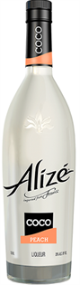 Alize Liqueur Coco Peach 750ml